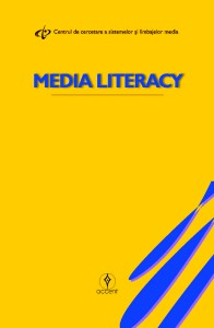 Media Literacy - Elena Abrudan (editor)