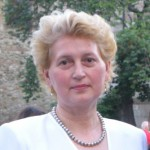 Elena Abrudan