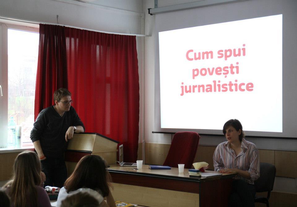 Workshop DoR 2013