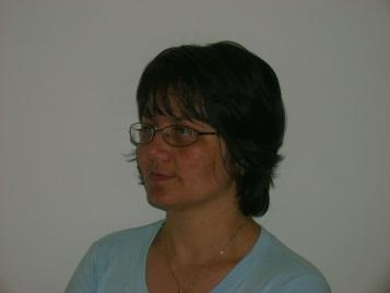 Claudia Chiorean